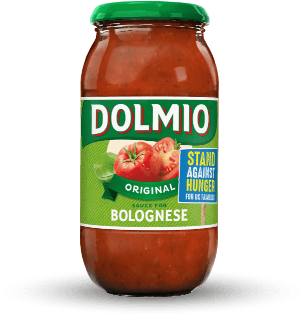 Special Packs Dolmio